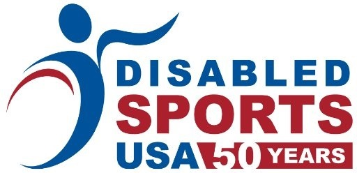 Diabled Sports USA Logo