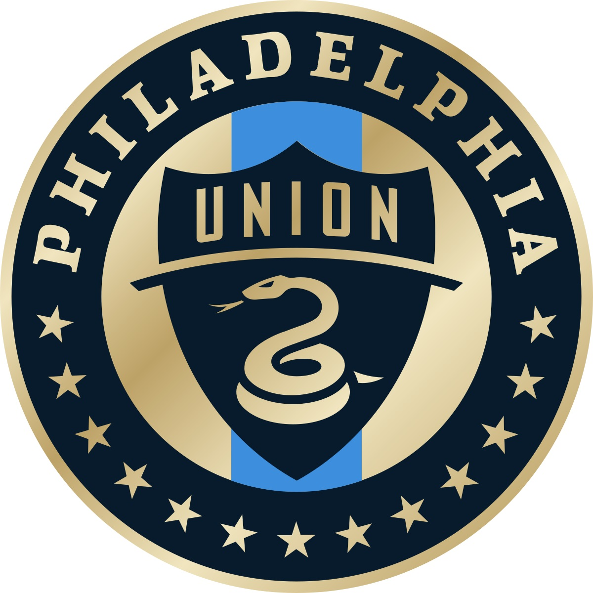 Philly Union Logo